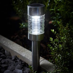 stainless steel marker light 1