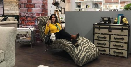 2019 Furniture Show Birmingham Charnley's Home and Garden