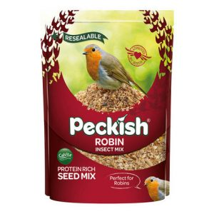 Robin Insect Seed Mix
