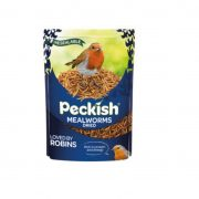 mealworms new