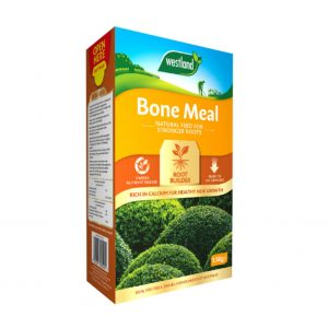 Bone Meal Plant Food
