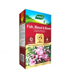 Fish, Blood & Bone Garden Feed