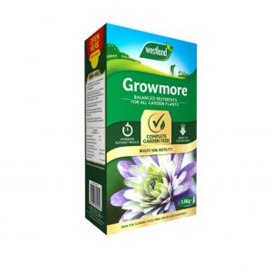 Growmore Garden Fertiliser