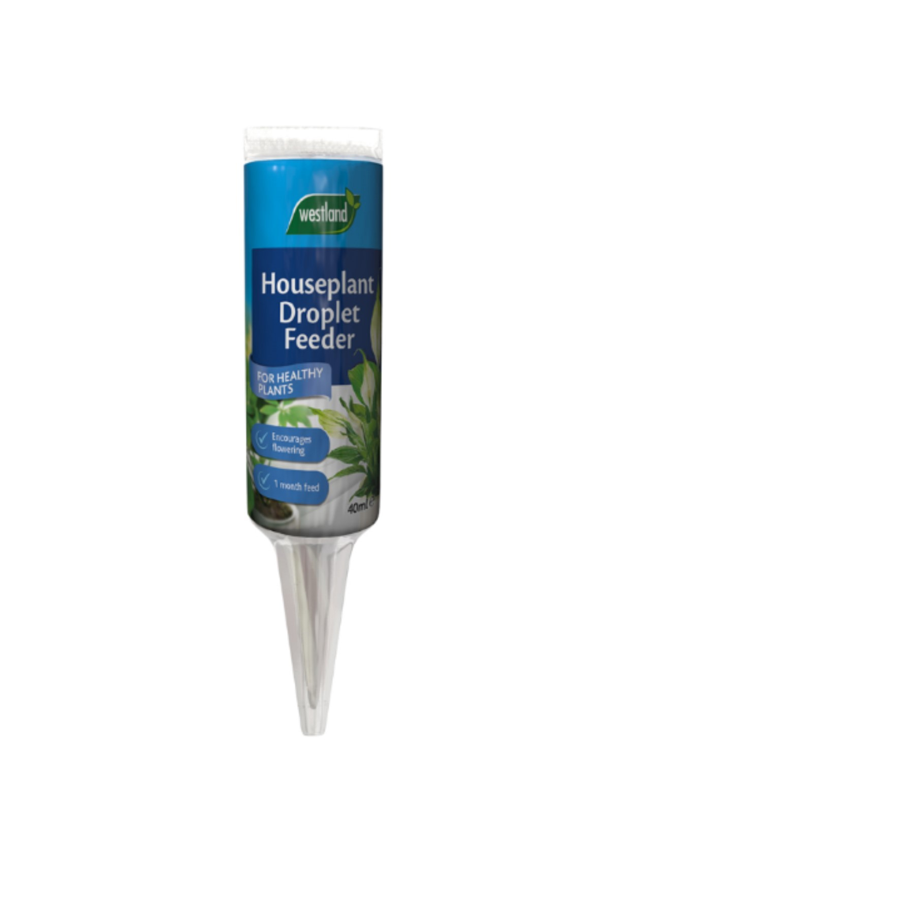 Houseplant Droplet Feeder