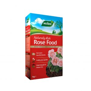 Naturally Rich Rose Food