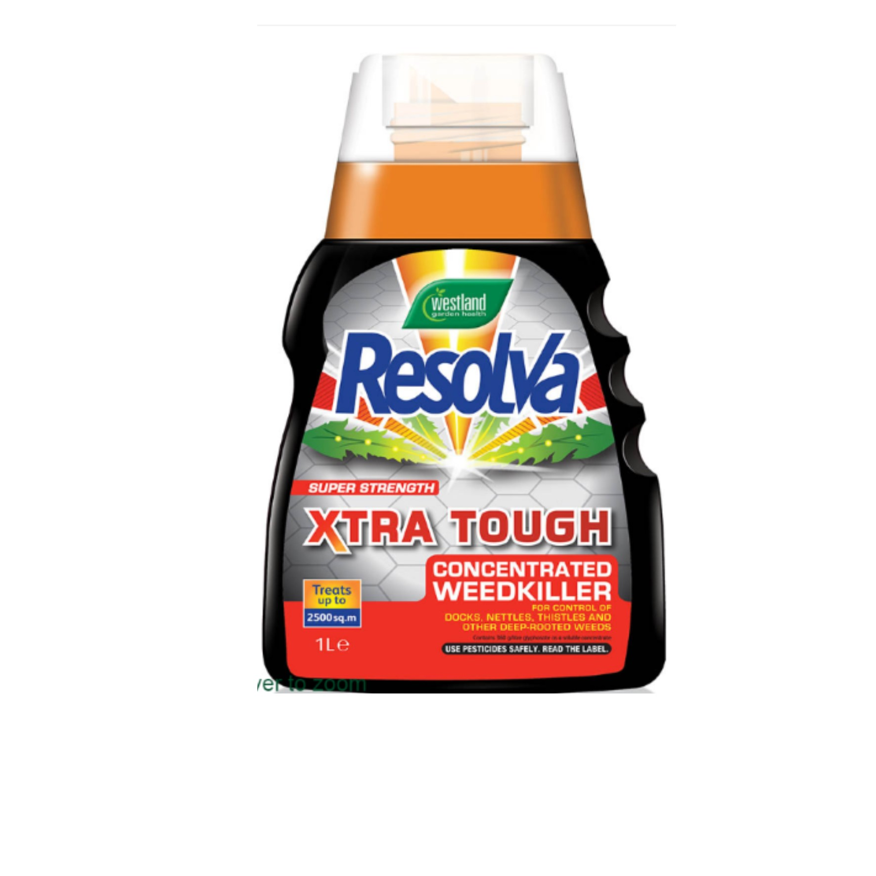 Xtra Tough Concentrated Weedkiller