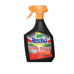 Xtra Tough Weedkiller - Ready To Use