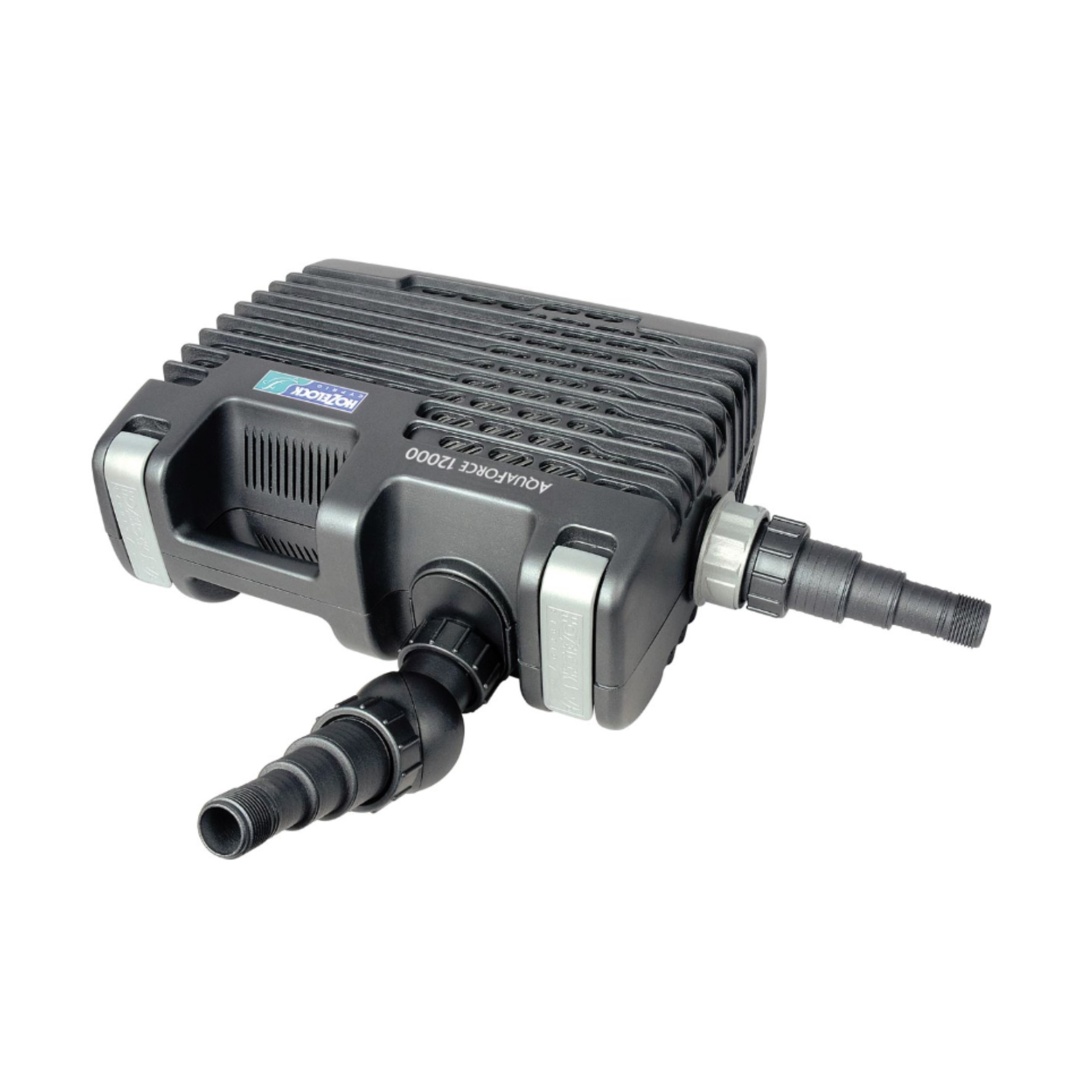 Aqua Force Pond Pump