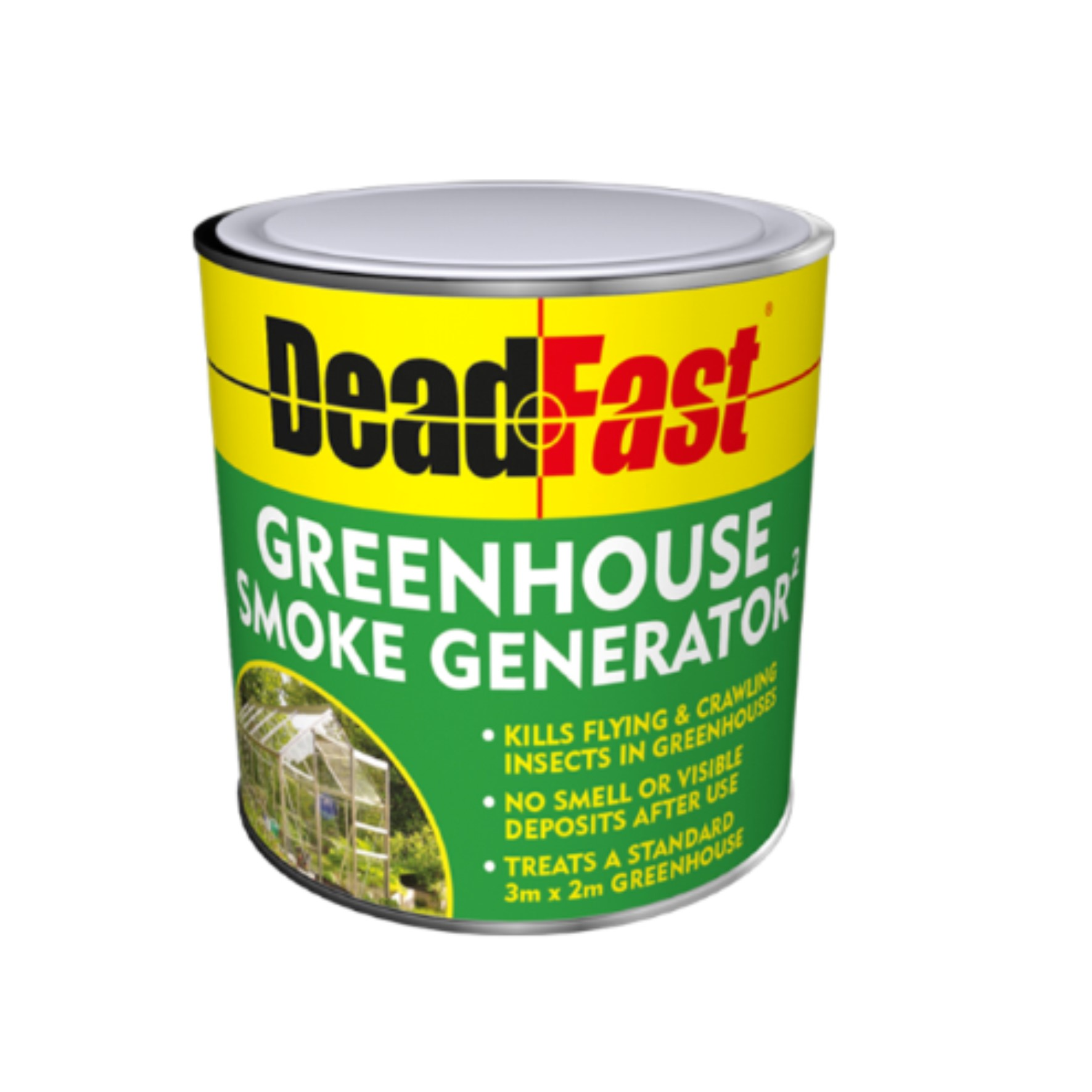 Greenhouse Smoke Fumigator