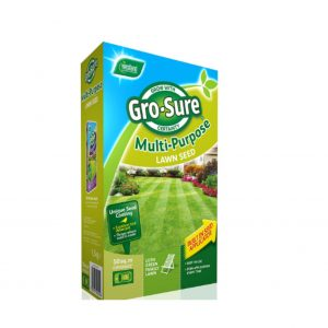 Multi-Purpose Lawn Seed