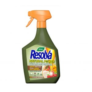 Resolva Natural Bug and Mildew Control