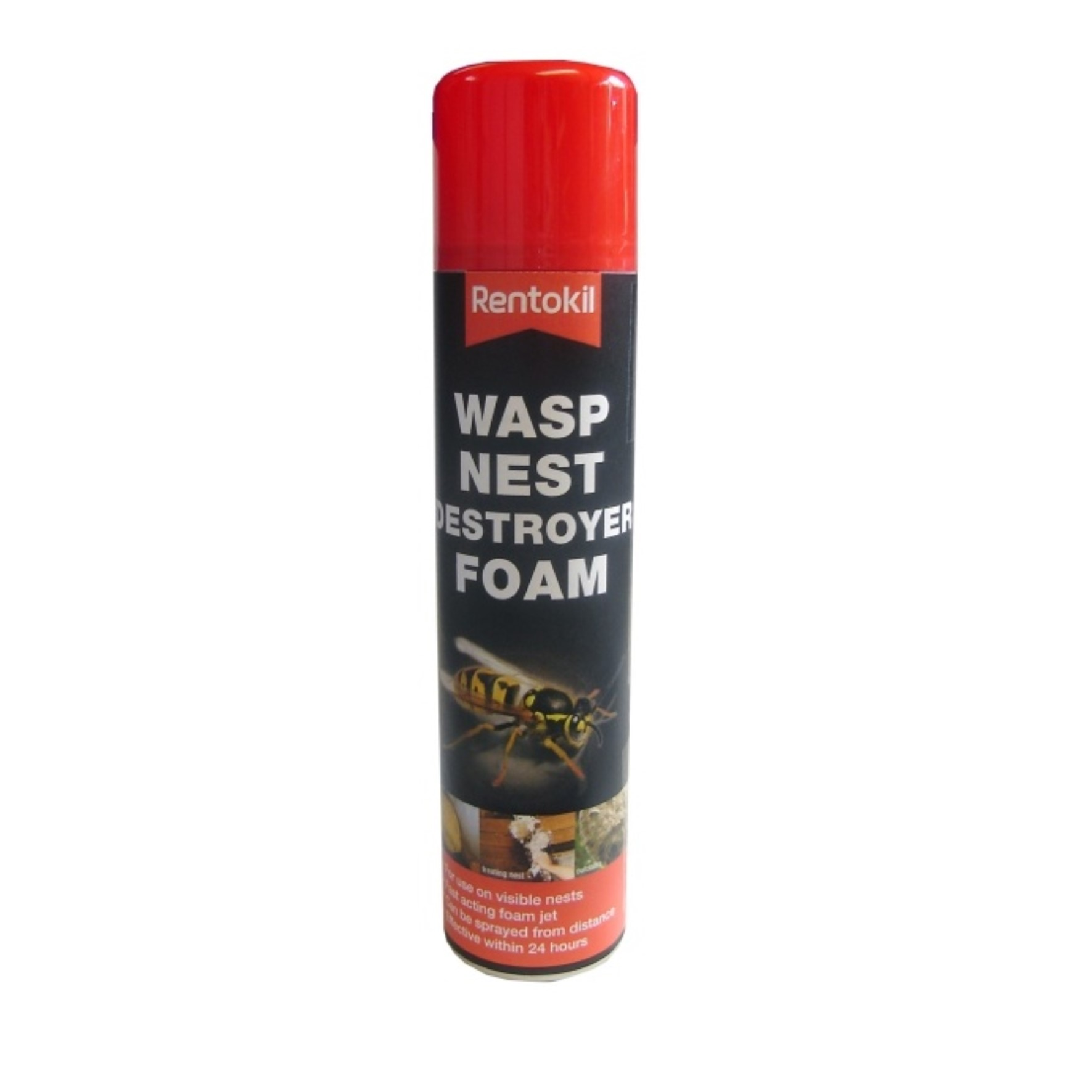 Wasp Nest Destroyer Foam