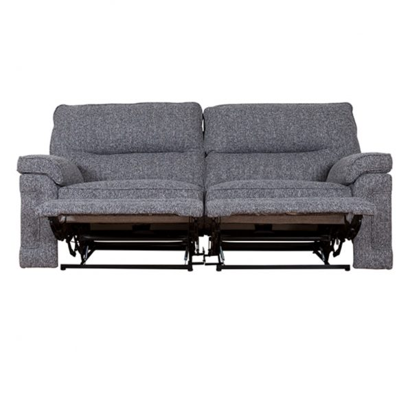 3 seater recline