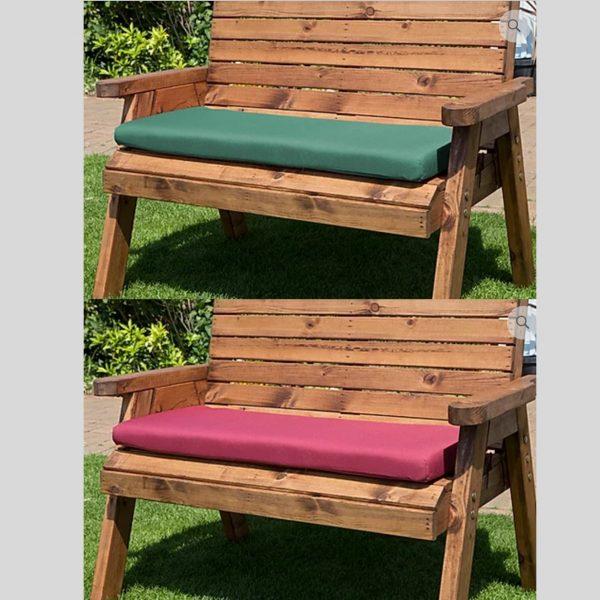 2 3 Seater Cushions Charnleys Home, Garden Furniture Cushions