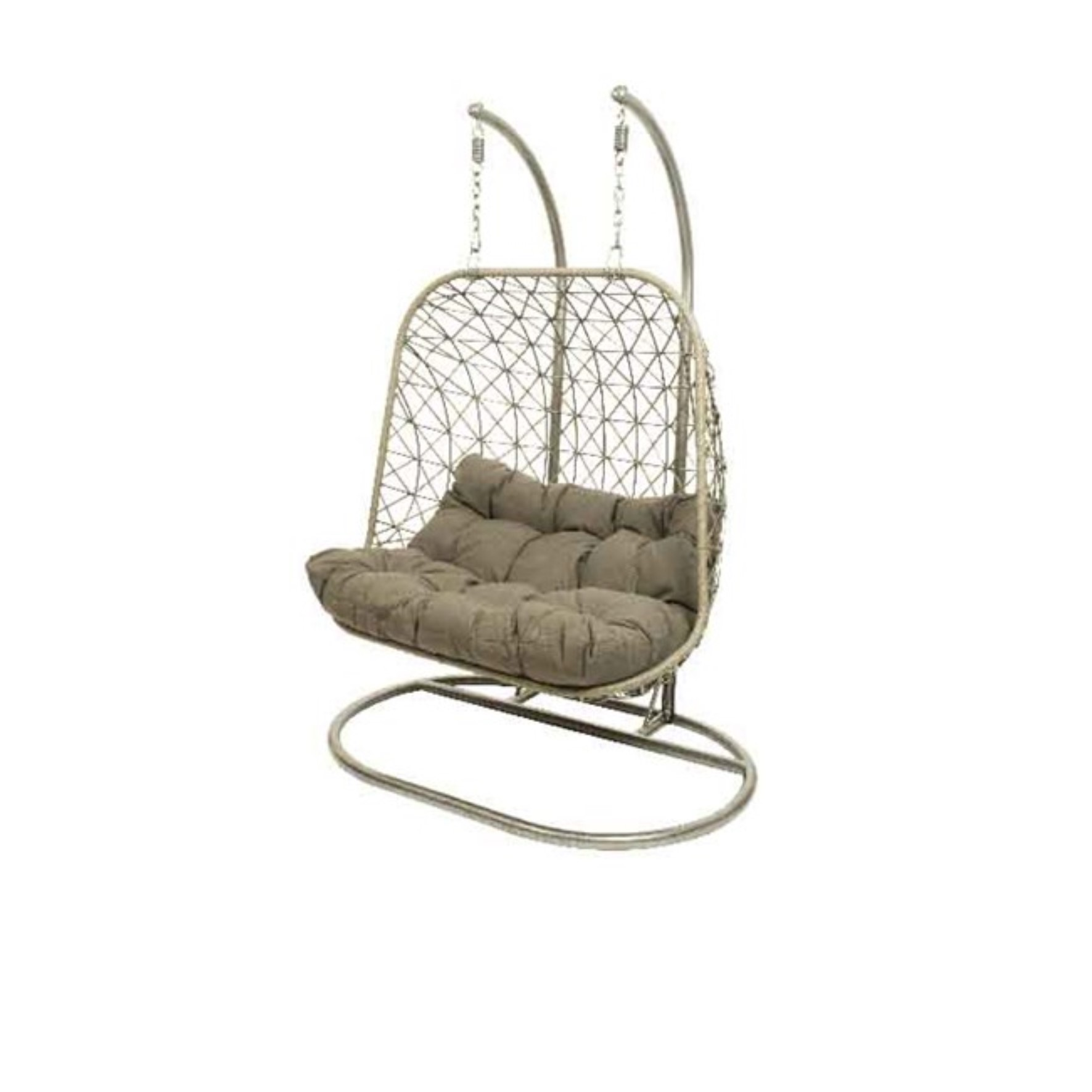 Berlin 2 Seater Hanging Seat