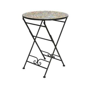 Brazil Bistro Set Table
