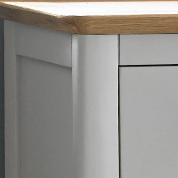 Cabinet close up