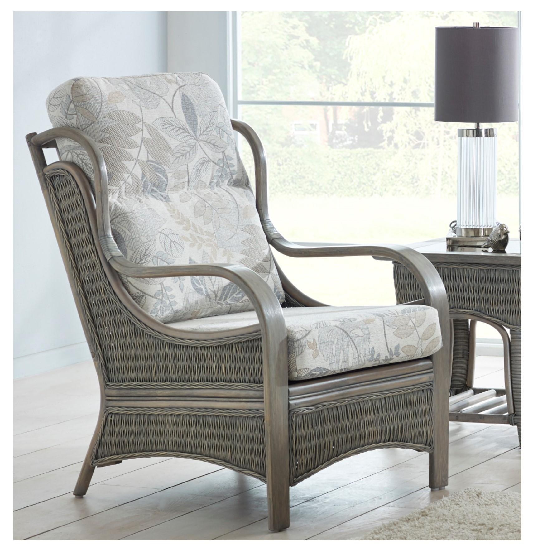 Elveden Arm Chair