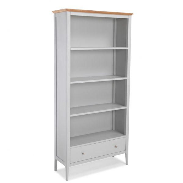Oslo Large Bookcase