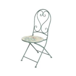 Palma Mosaic Set chair