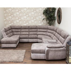 The Umberto Sofa Collection New