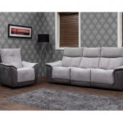 Soprano Sofa Collection