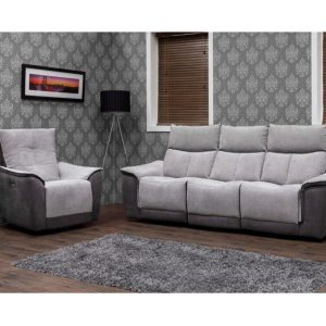 Soprano Sofa Collection