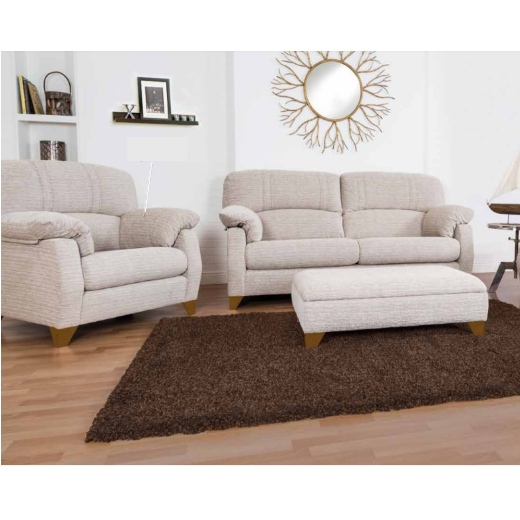 Texas Sofa Collection