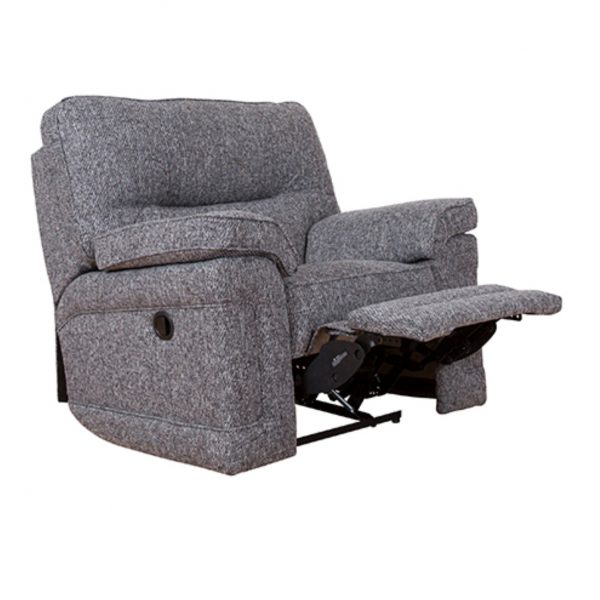 chair reclined