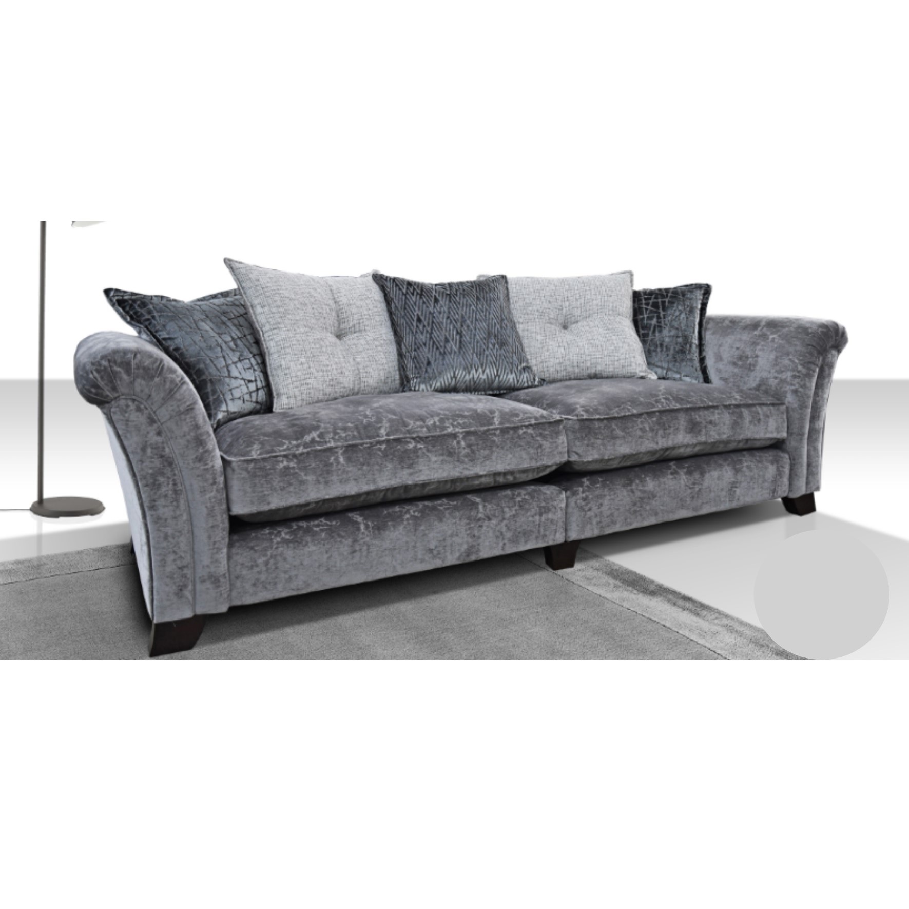 Anna sofa collection
