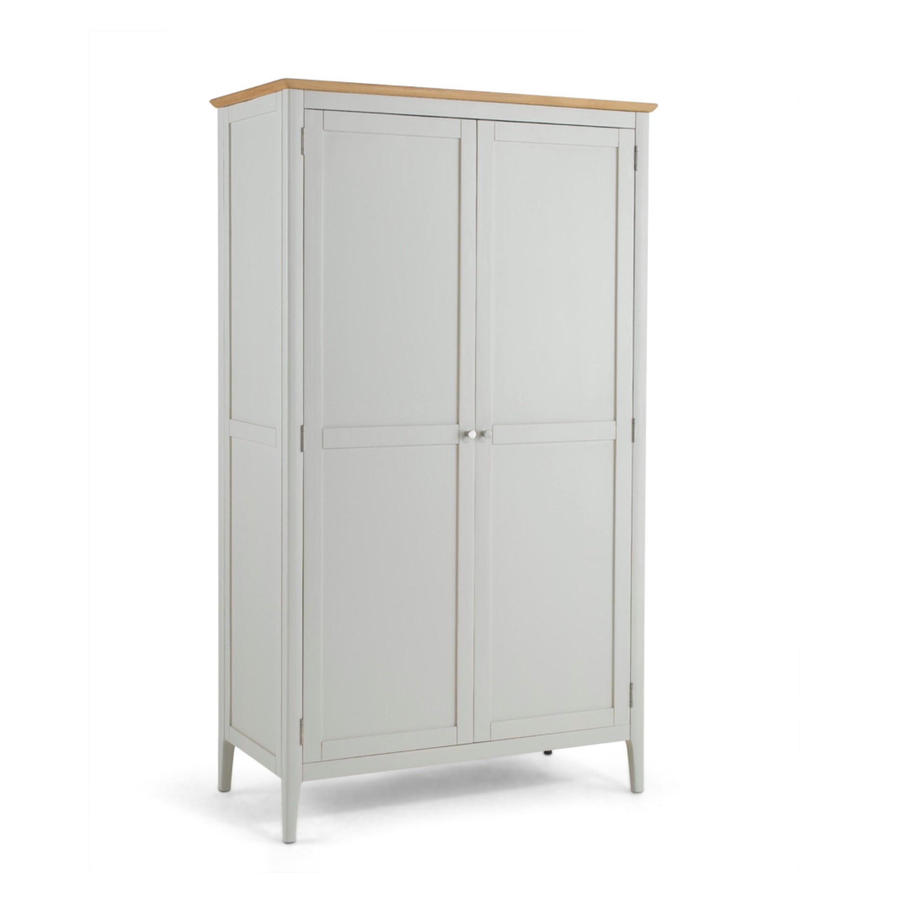 Bramley Full Hanging Wardrobe