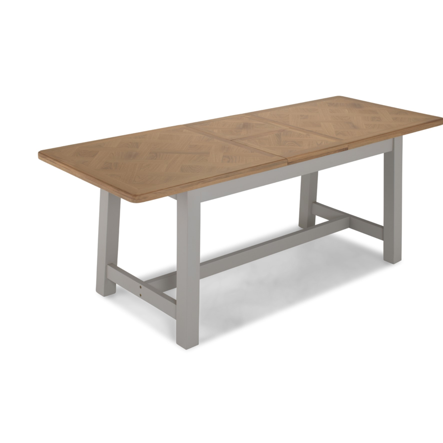 Sorrento Extended Dining Table