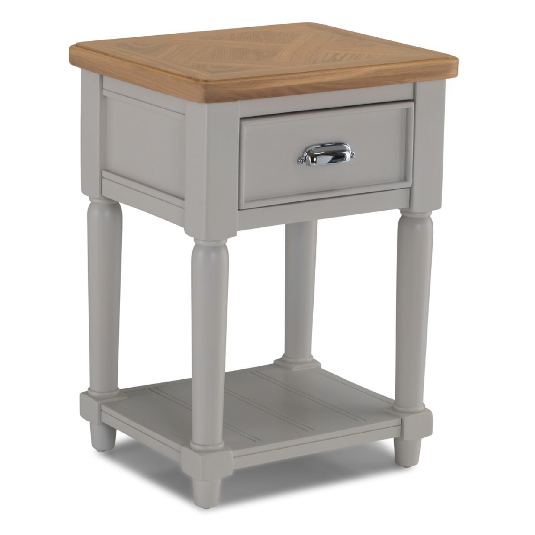 Sorrento Lamp Table