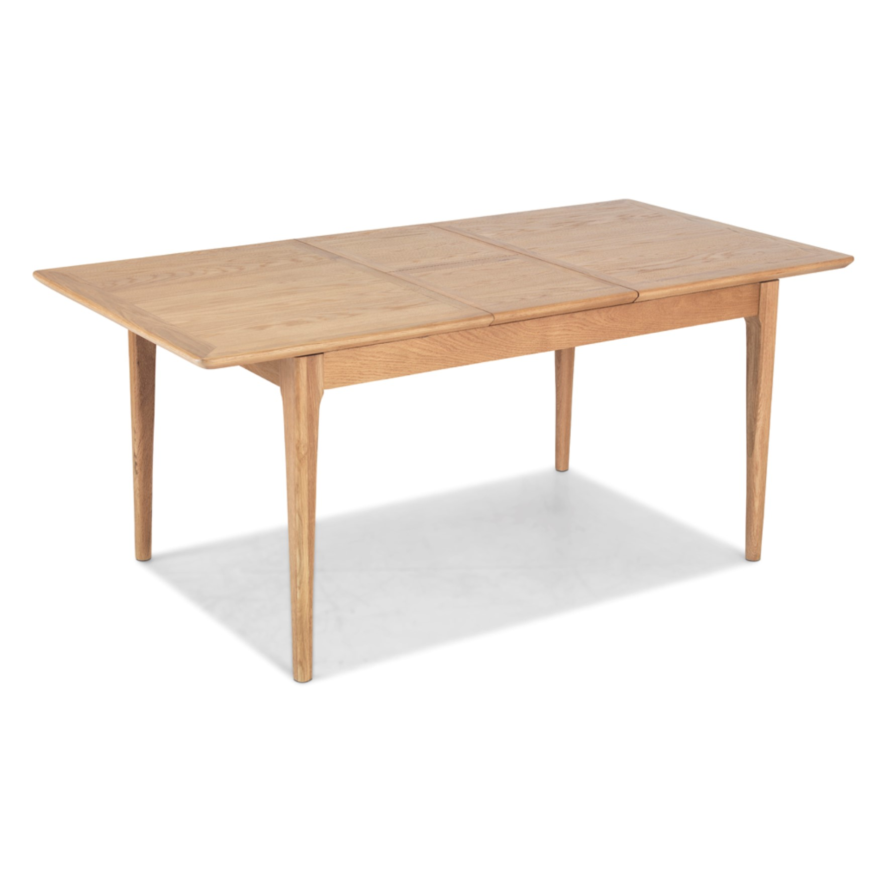 Stockholm Extended Dining Table