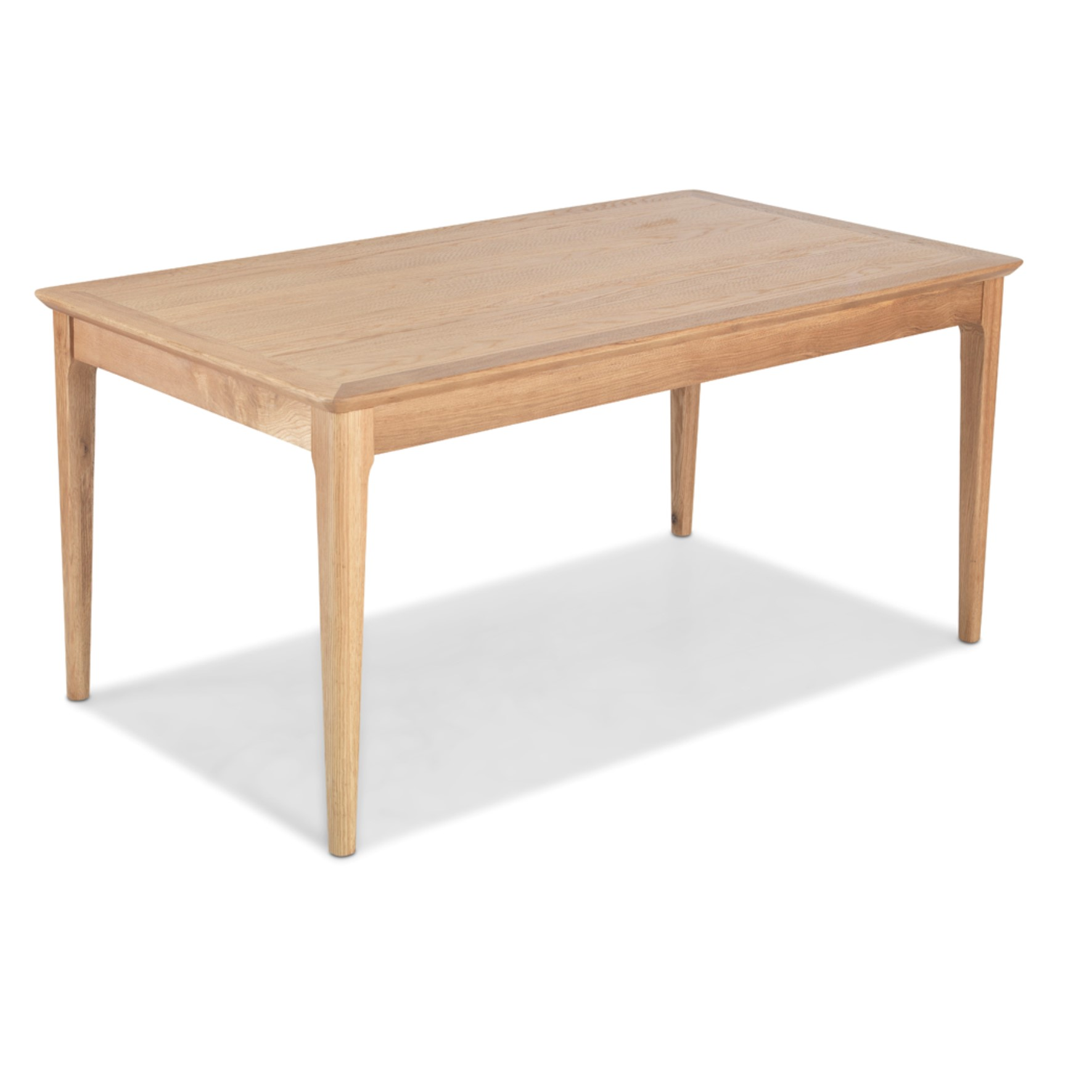 Stockholm Fix Top Dining Table