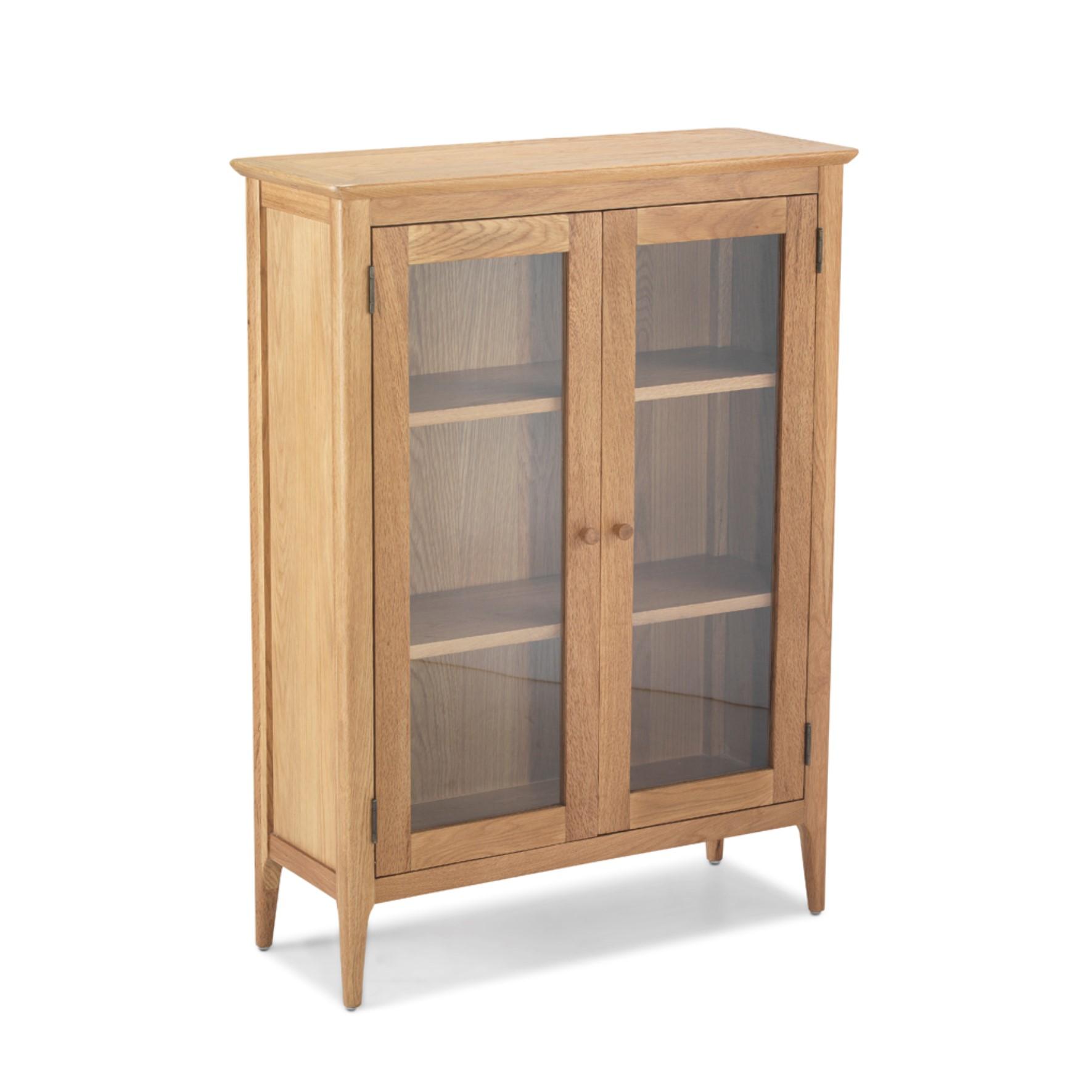 Stockholm Glazed Cabinet