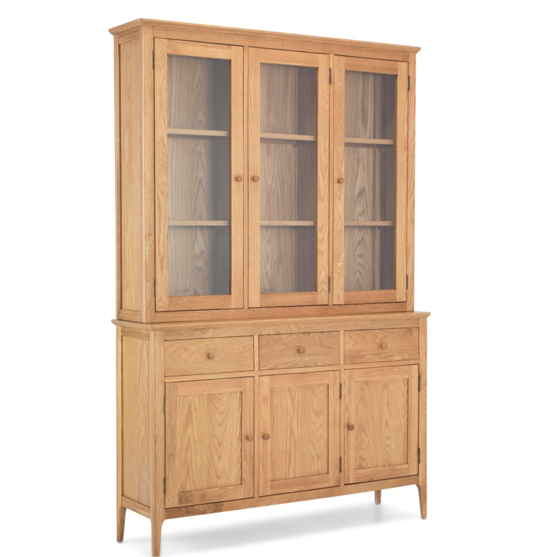 Stockholm Large Dresser