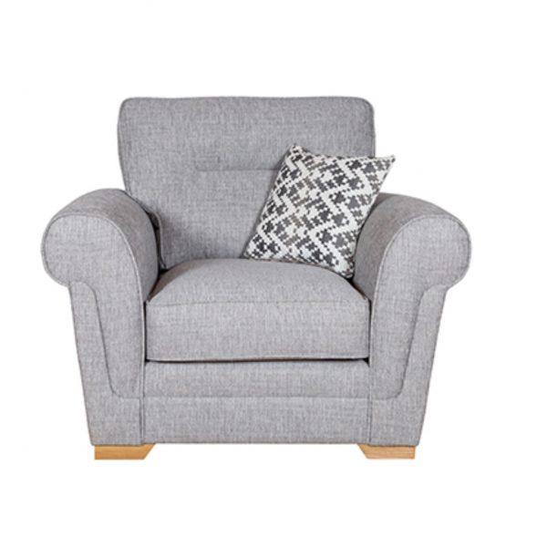 Tuson chair