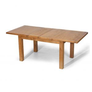 Vancouver Extending Dining Table