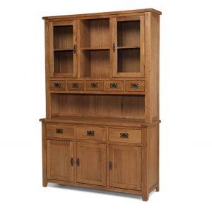 Vancouver Large Dresser