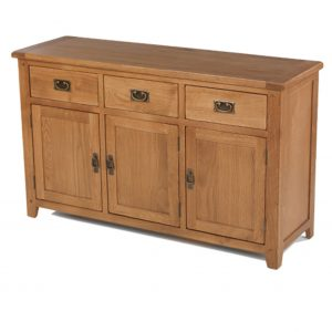 Vancouver Large Sideboard