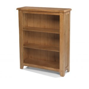 Vancouver Low Bookcase