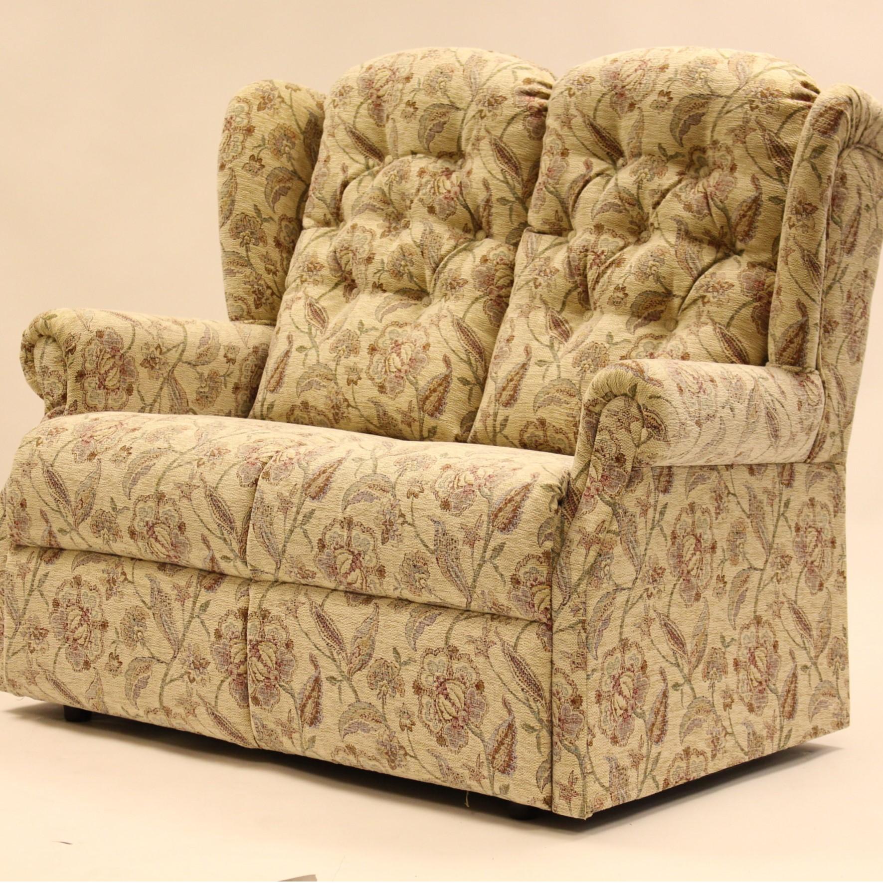 Amy 2 Seater Sofa