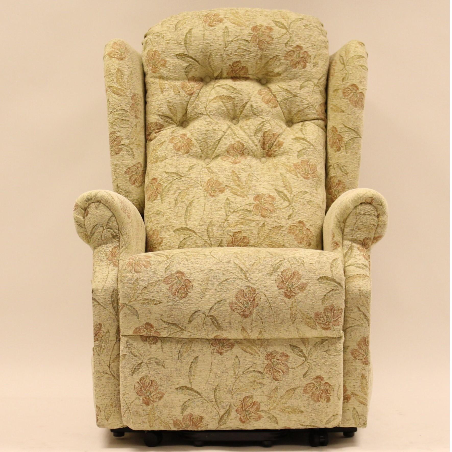 Amy Dual Motor Chair