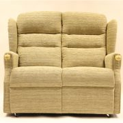 Bramley Upholstered 2 Seater
