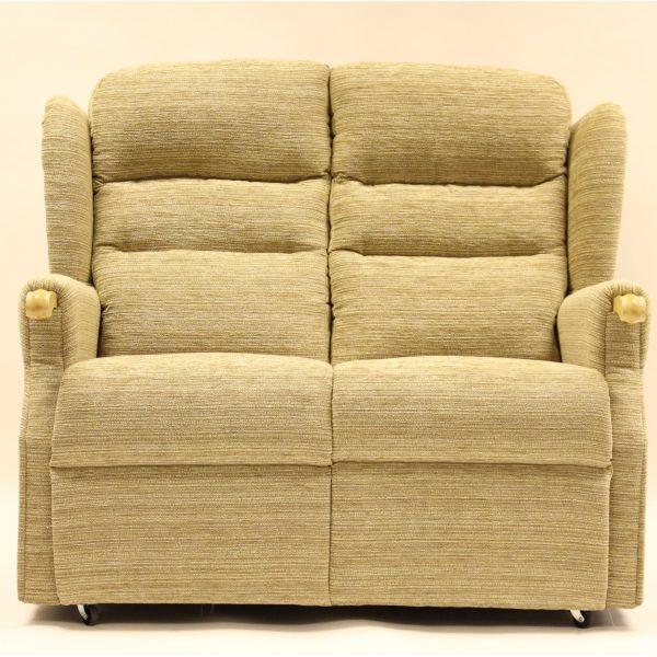 Bramley Upholstered 2 Seater