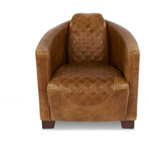 Emperor Leather Chair