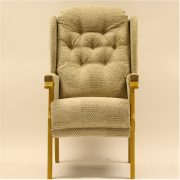 Eve Upholstered Chair