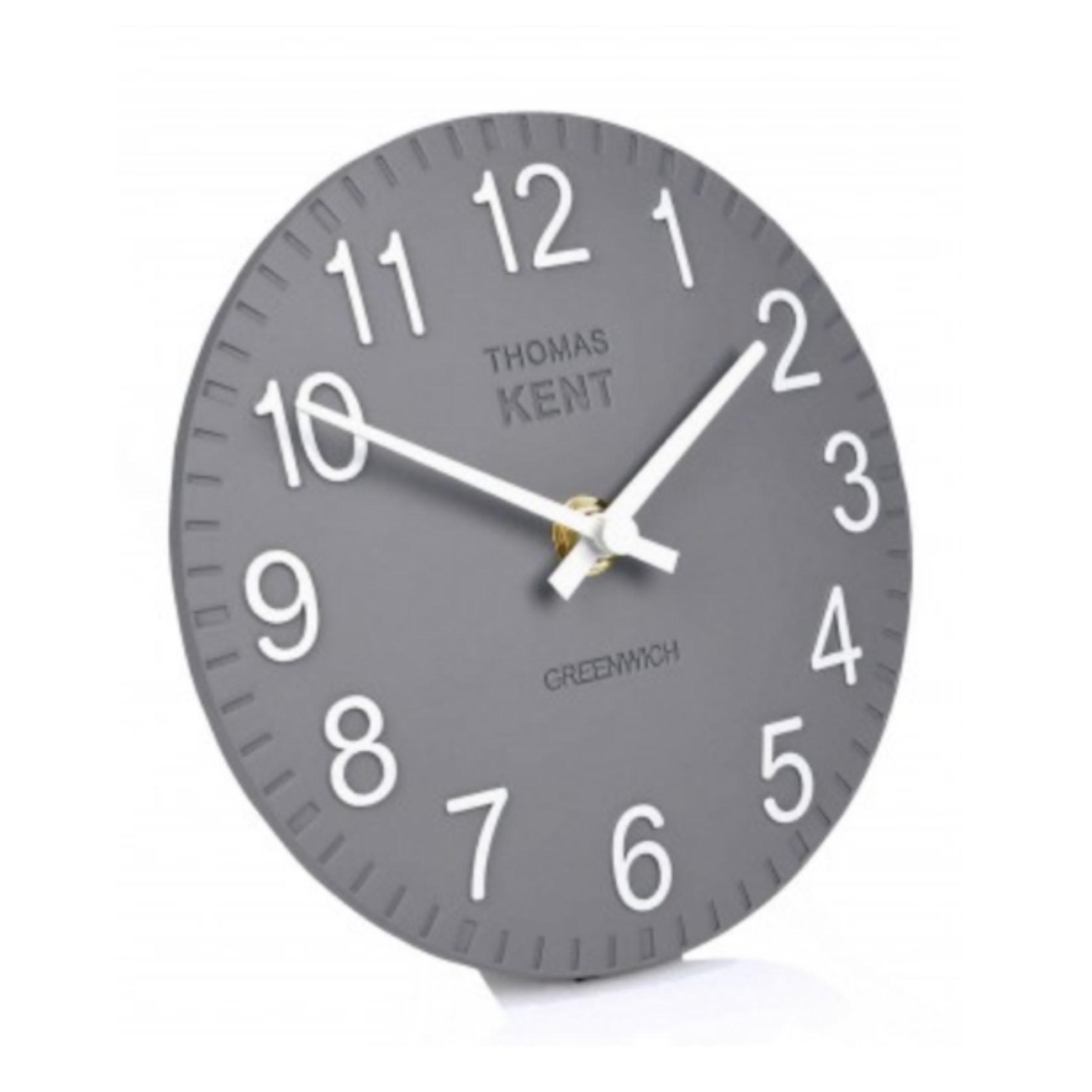 6inch Cotswold Mantel Clock