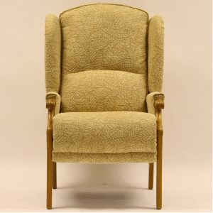 Elsie Showood Chair